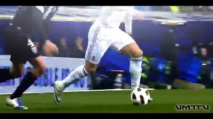 Cristiano Ronaldo - Top 50 Skills Ever Hd