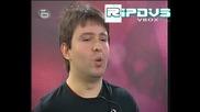 Music Idol 2 - Участник Се Изгаври(Дует с Анелия)