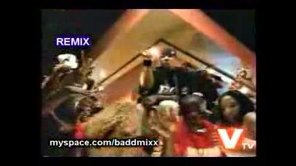 Ludacris Vs. Dj Baddmixx move Jungle Rem