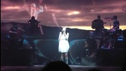Within Temptation - The Swan Song [live 2012]