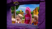 Lazytown - 2x16 - Birthday Surprise - (part 3)