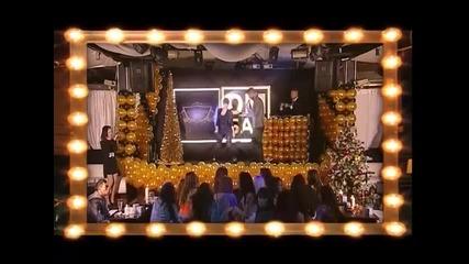 Dara Bubamara i Cvija - Noc za nas - Golden Night - (TvDmSat 2013)