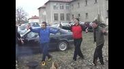 Turnirite v selo Resilovo - Xoro