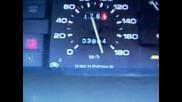 Lada Samara обраща километража с азот
