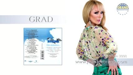 Lepa Brena - Grad ( Audio 2008, HD )