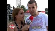 Алекс Раева и DJ Doncho: Пускаме 2 нови летни хита