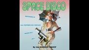 network ft rik delisle--space survivor 1981