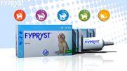 Фиприст / Fypryst spot on / пипети за кучета и котки