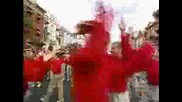 High School Musical - Christmas Parade