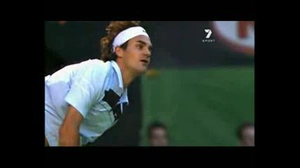 Тенис Урок 139