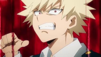 Boku no Hero Academia s4 - 19 ᴴᴰ