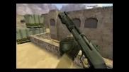 Counter - Strike 1.6 - Едни От Най - Дорите