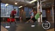 Страхотна фитнес тренировка, фаза 1, кардио