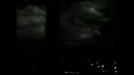Свткавична Буря в Сливен 8.06.2009