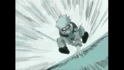 Naruto - Last Resort