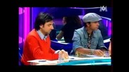 Joseph Beatbox Dela Nouvelle Star 2007