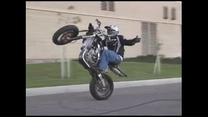 Supermoto stunt man 2 !!!!!!!!