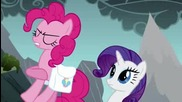 My Little Pony: Friendship is Magic - Dragonshy