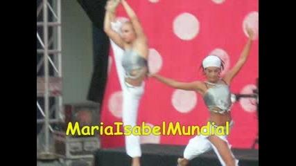 Maria Isabel Tivoli 2