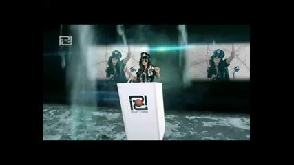 R.e.n. - Dviji (official Video) 2010