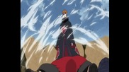 Naruto Shippuuden 164 - Danger! Sage Mode Limit Reached