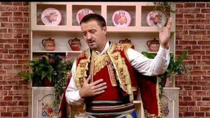 Milomir Miljanic -  Eh da imam takve moci BN Music Etno 2016