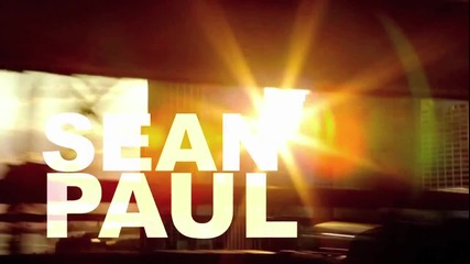 Sean Paul - _how Deep Is Your Love_ Ft. Kelly Rowland [music Video]