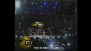 Rbd - Te Daria Todo (50 Anos Da Televisa  Monterrey)