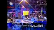 Music Idol 2  / Пламена и Денислав