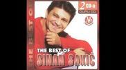 Sinan Sakic - Sunce Moje (слънце Мое) + ( Превод )