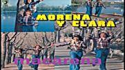 morena y clara- tu mal comportamiento-1976 Spain