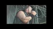 Testament - Burnt Offerings /Alone In The Dark (live)