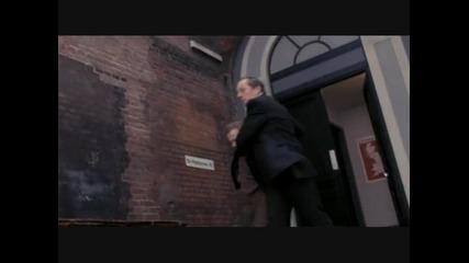 Невроятният филм: Банковият Обир - последната битка