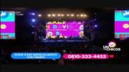 David Bisbal Diez mil maneras / Un Sol para los Chicos Argentina 2017