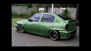 Kadett Is The Best Car [tunning]