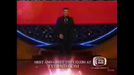 Justin Timberlake - Espys & Tv Land Awards
