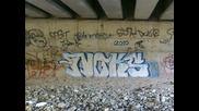 Nok$er Graffiti