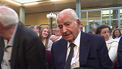 Germany: Auschwitz guard sentenced to five years in Holocaust murder trial