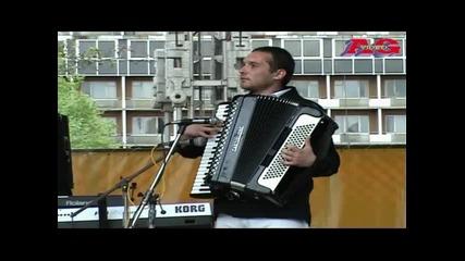 Оркестър Динамика