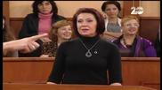 """Дело за намаляване на издръжка в """"Съдебен спор"""" (28.12.2014г.)"""