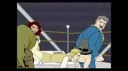 Wwe Vince Mcmahon Kiss My Ass Club Cartoon