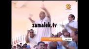 Забавен египетски фен