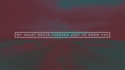 Hillsong United Heartbeats Lyric Video