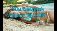 2012- The Best Greek Summer Hits 2012