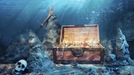 Топ 10 на изгубените съкровища