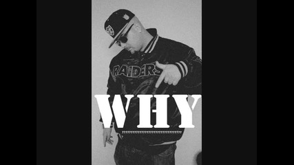 Sarafa - Why (2014)
