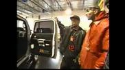 MTV Cribs - G-Unit Garage