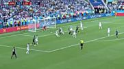 Argentina v Iceland - 2018 Fifa World Cup Russia - Match 7