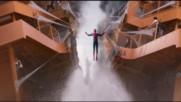 Spiderman Homecoming-спайдър мен Завръщане у дома Вградени Бг Субс trailer 2017