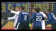Inter - Fiorentina 1:1(05.02.2010)